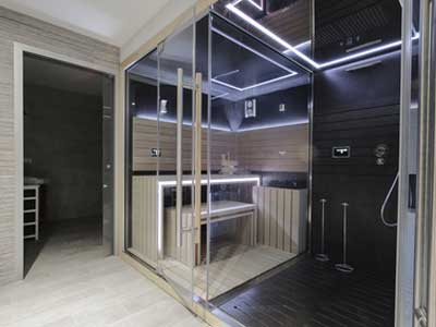 sauna selber bauen anleitungen infos tipps sauna. Black Bedroom Furniture Sets. Home Design Ideas