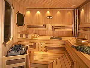 das holz der sauna reinigen und pflegen ohne chemie. Black Bedroom Furniture Sets. Home Design Ideas