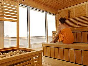 dampfdusche und sauna eine gute kombination f r daheim sauna. Black Bedroom Furniture Sets. Home Design Ideas